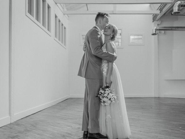 Evan and Kristen's Wedding in Louisville, Kentucky 26