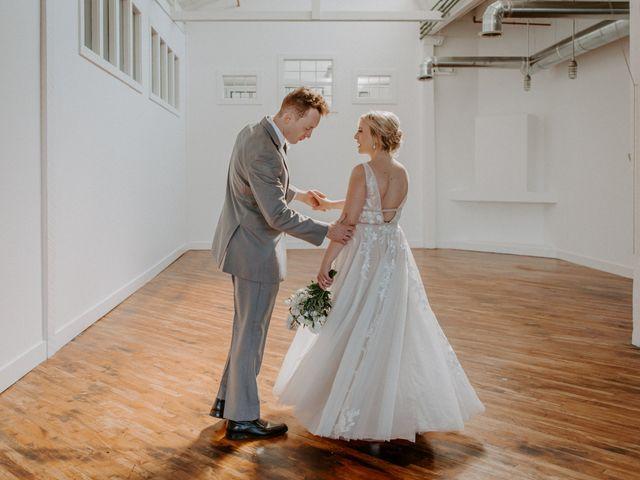 Evan and Kristen's Wedding in Louisville, Kentucky 23