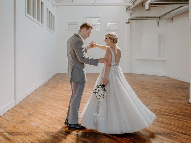 Evan and Kristen's Wedding in Louisville, Kentucky 22