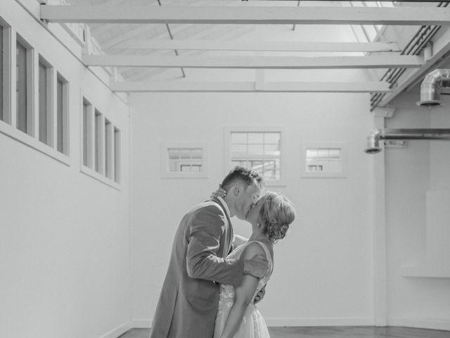 Evan and Kristen's Wedding in Louisville, Kentucky 21