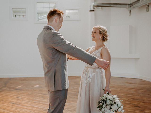 Evan and Kristen's Wedding in Louisville, Kentucky 20