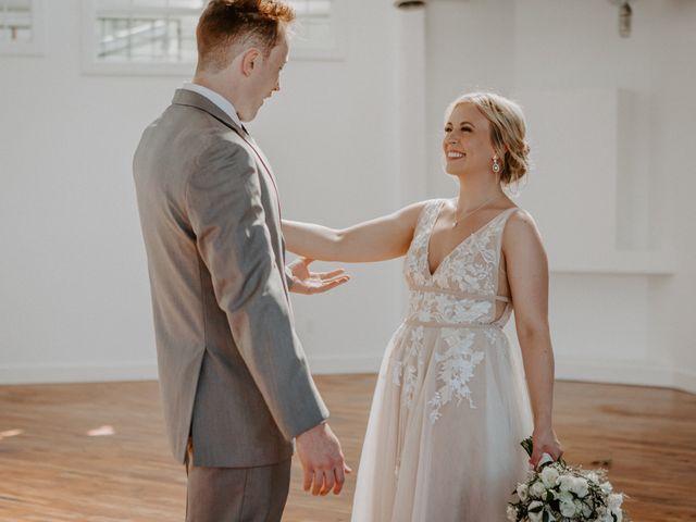 Evan and Kristen's Wedding in Louisville, Kentucky 19