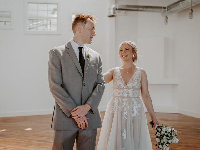 Evan and Kristen's Wedding in Louisville, Kentucky 18