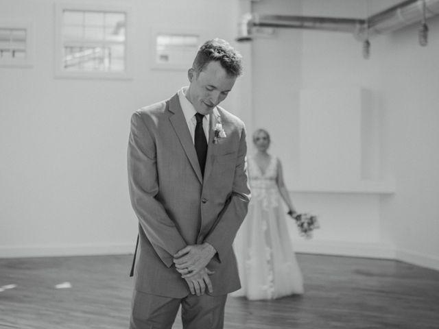 Evan and Kristen's Wedding in Louisville, Kentucky 17