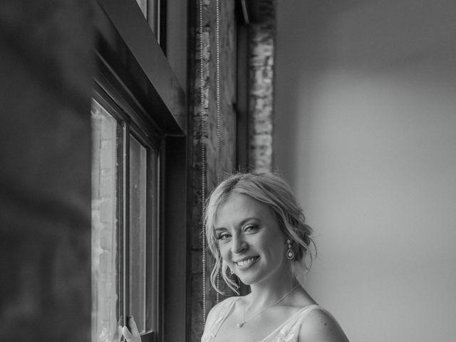 Evan and Kristen's Wedding in Louisville, Kentucky 5