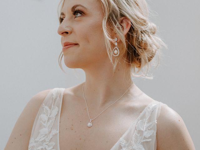 Evan and Kristen's Wedding in Louisville, Kentucky 10