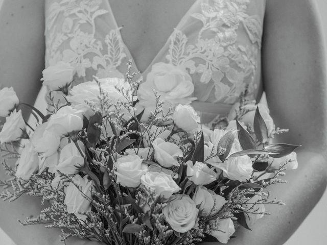 Evan and Kristen's Wedding in Louisville, Kentucky 11