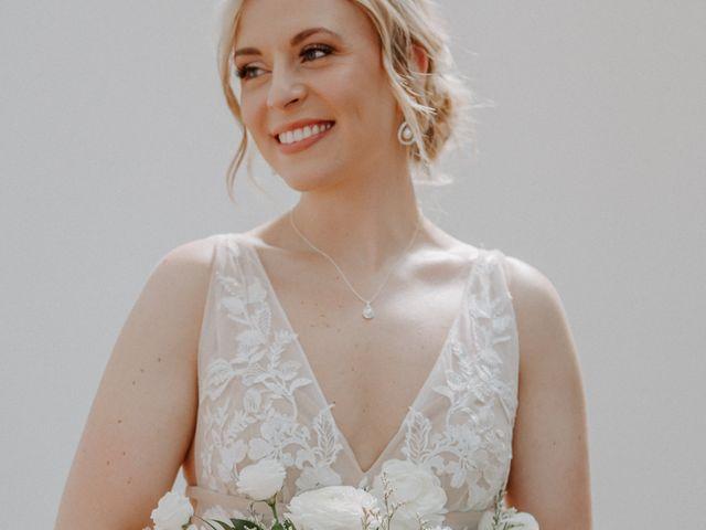 Evan and Kristen's Wedding in Louisville, Kentucky 14