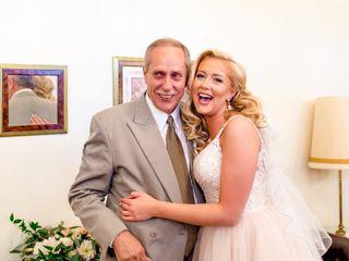 Brent and Tanya's Wedding in Portland, Oregon 24