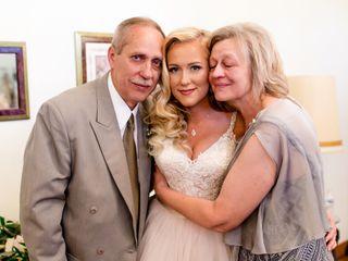 Brent and Tanya's Wedding in Portland, Oregon 25