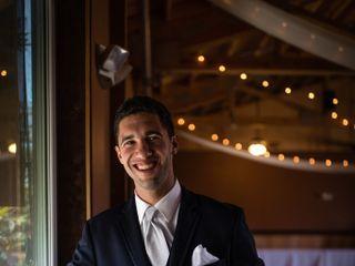 Brent and Tanya's Wedding in Portland, Oregon 33