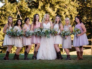 Brent and Tanya's Wedding in Portland, Oregon 47