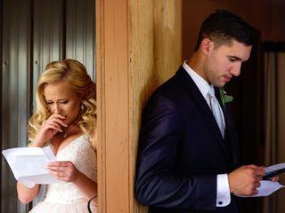 Brent and Tanya's Wedding in Portland, Oregon 53