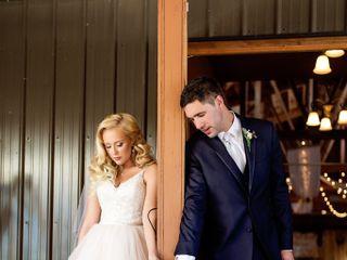 Brent and Tanya's Wedding in Portland, Oregon 55