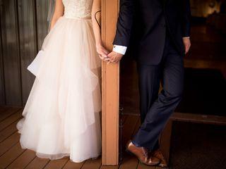 Brent and Tanya's Wedding in Portland, Oregon 56