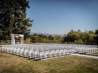 Brent and Tanya's Wedding in Portland, Oregon 57