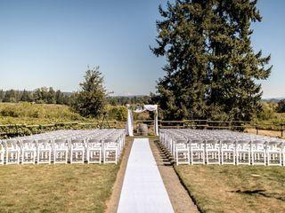 Brent and Tanya's Wedding in Portland, Oregon 58