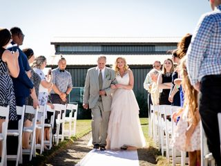 Brent and Tanya's Wedding in Portland, Oregon 61