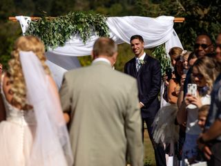 Brent and Tanya's Wedding in Portland, Oregon 62