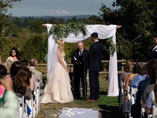 Brent and Tanya's Wedding in Portland, Oregon 64