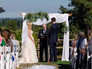 Brent and Tanya's Wedding in Portland, Oregon 65