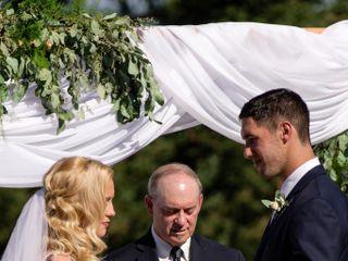 Brent and Tanya's Wedding in Portland, Oregon 67