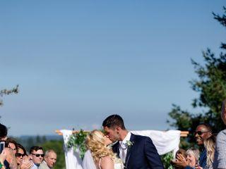 Brent and Tanya's Wedding in Portland, Oregon 69