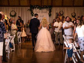 Brent and Tanya's Wedding in Portland, Oregon 81