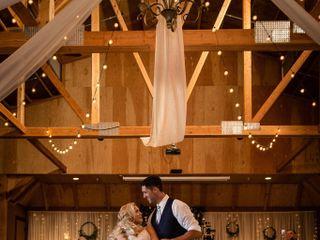 Brent and Tanya's Wedding in Portland, Oregon 82