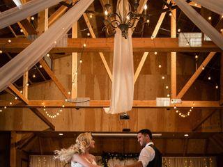 Brent and Tanya's Wedding in Portland, Oregon 83