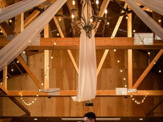 Brent and Tanya's Wedding in Portland, Oregon 84