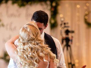 Brent and Tanya's Wedding in Portland, Oregon 85
