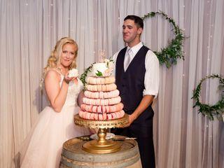 Brent and Tanya's Wedding in Portland, Oregon 87