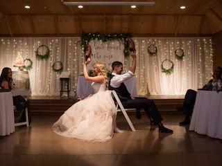 Brent and Tanya's Wedding in Portland, Oregon 90