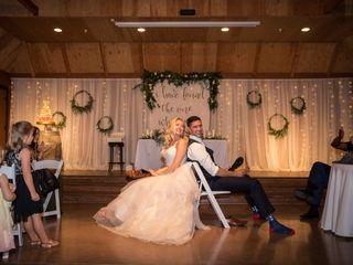 Brent and Tanya's Wedding in Portland, Oregon 92