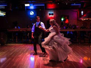 Brent and Tanya's Wedding in Portland, Oregon 102
