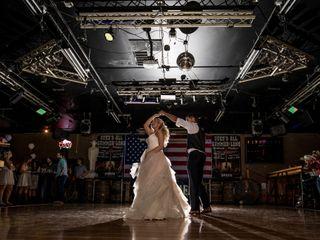 Brent and Tanya's Wedding in Portland, Oregon 108