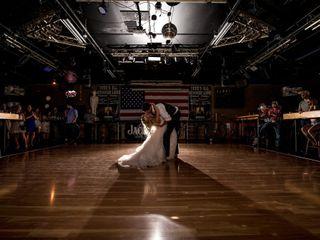Brent and Tanya's Wedding in Portland, Oregon 109