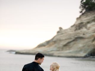 Brent and Tanya's Wedding in Portland, Oregon 114