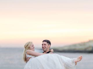 Brent and Tanya's Wedding in Portland, Oregon 117