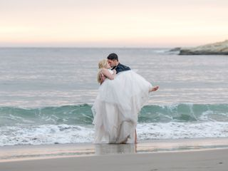 Brent and Tanya's Wedding in Portland, Oregon 118