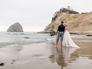 Brent and Tanya's Wedding in Portland, Oregon 127