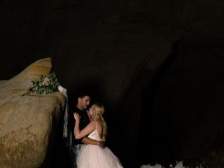 Brent and Tanya's Wedding in Portland, Oregon 133