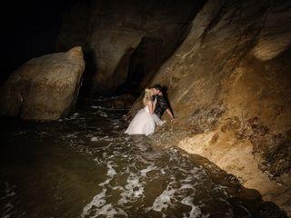 Brent and Tanya's Wedding in Portland, Oregon 137