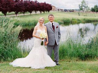 The wedding of Katelyn and Matt 2