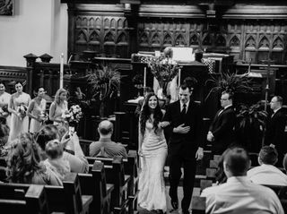 The wedding of Alliey and Jordan 2