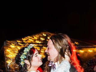 The wedding of Amanda and Alex 2