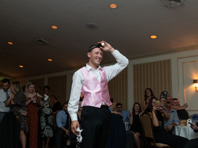 Mat and Shawnna's Wedding in Laconia, New Hampshire 3