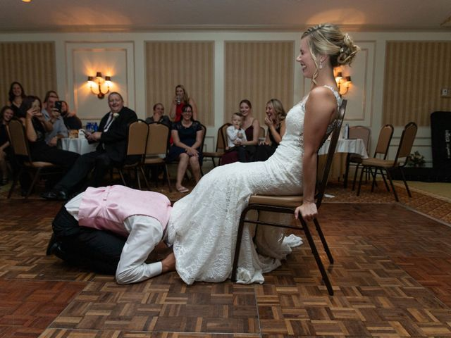Mat and Shawnna's Wedding in Laconia, New Hampshire 4