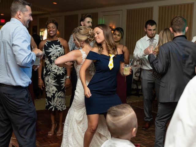 Mat and Shawnna's Wedding in Laconia, New Hampshire 5